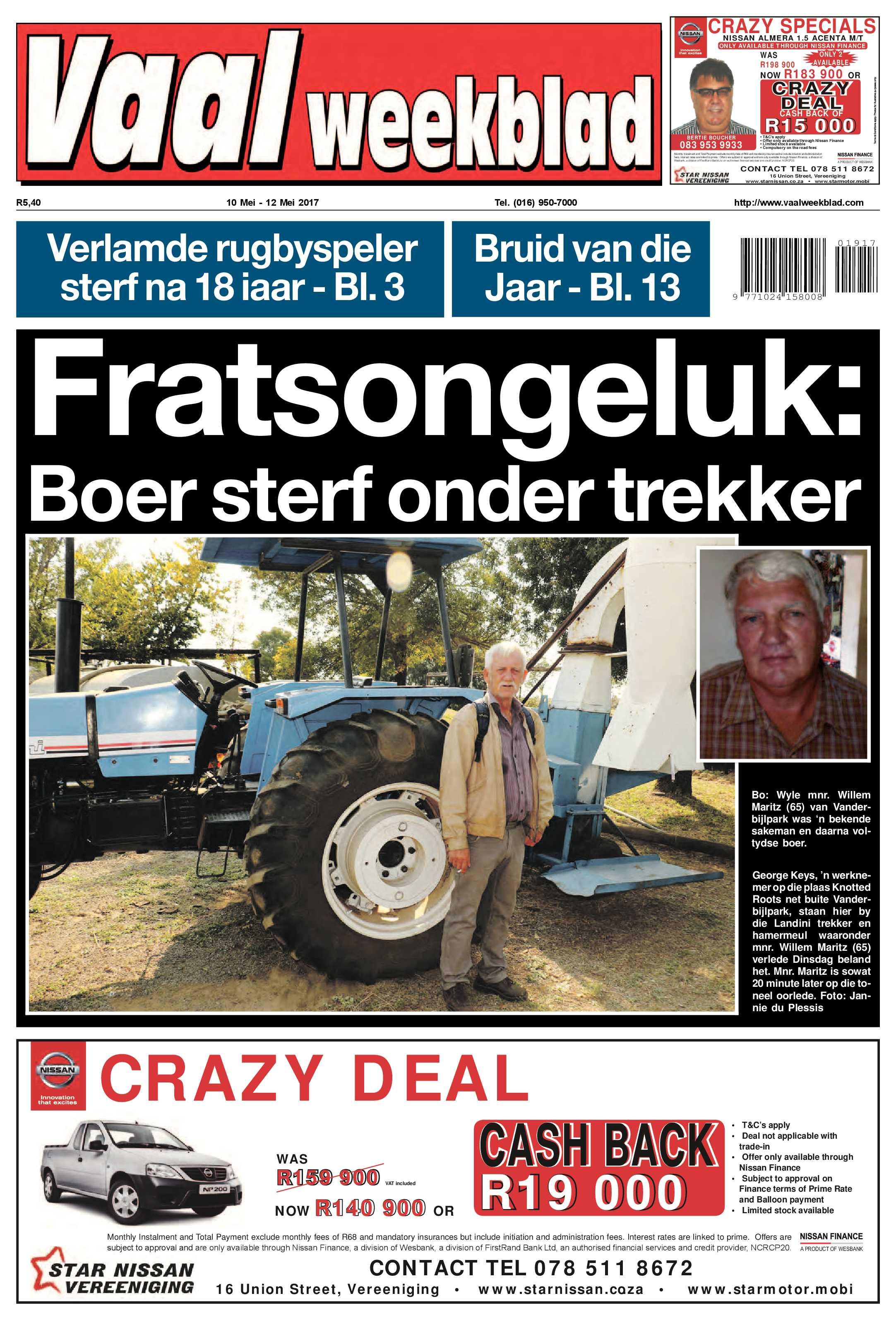 vaalweekblad-10-12-mei-2017-epapers-page-1
